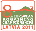 8th European Rogaining Championships 2011